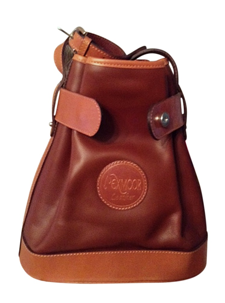 Genuine 100% Full Grain Argentinean Leather Shoulder Bag -  Click here  for full product details. (special discount code, MOM)