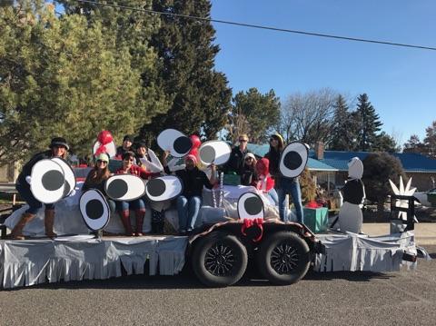 Ontario Chamber Parade