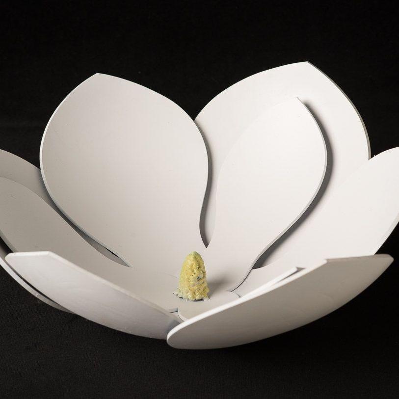 Steel Magnolia Bowl