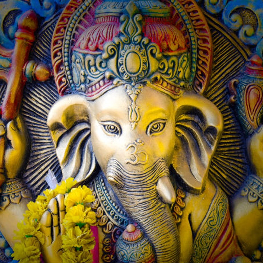 Ganesha - Intention & FoundationsGanesha welcomes us across the threshold into this auspicious new beginning. We form intentions which become our foundation; our foundation supports our growth.Monthly Lessons:Philosophy Foundation: Who is Ganesha? Who Am I?Asana Foundation: Practice, observe and teach optimal foundation. Standing posesAnatomy Foundation: Feet and lower legsPranayama and Meditation Practice: Basic Yogic breathing & Ujjayi