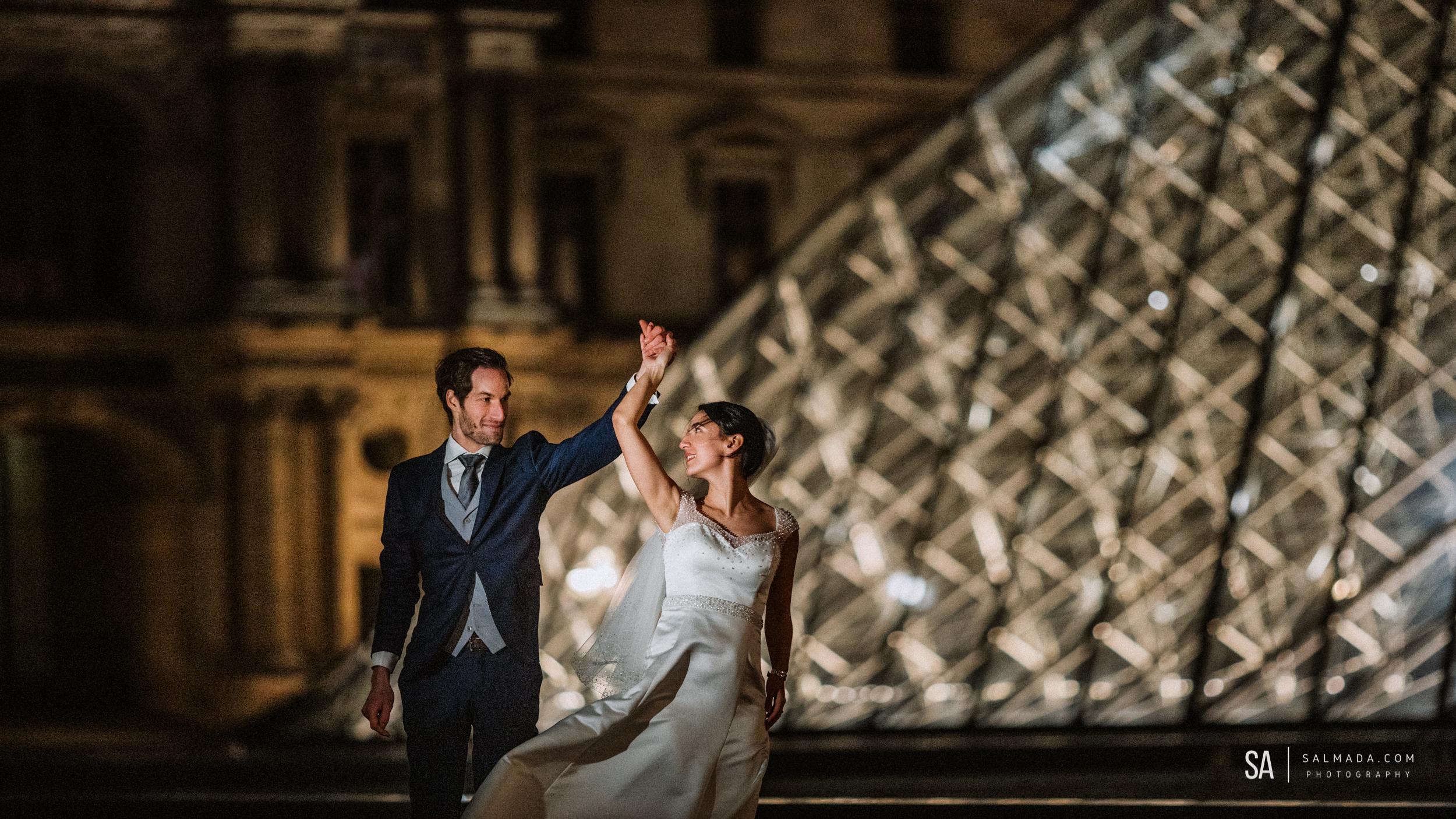 The Louvre Paris Wedding.jpg