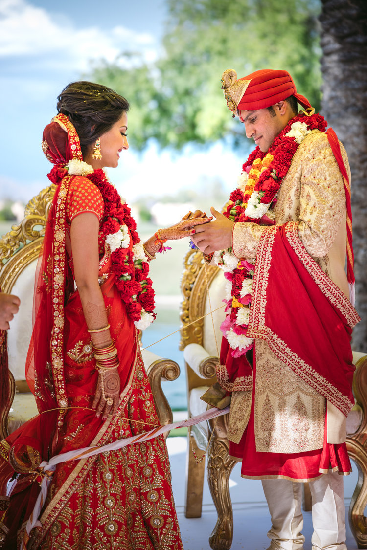 The Delightful Details Of A Hindu Wedding
