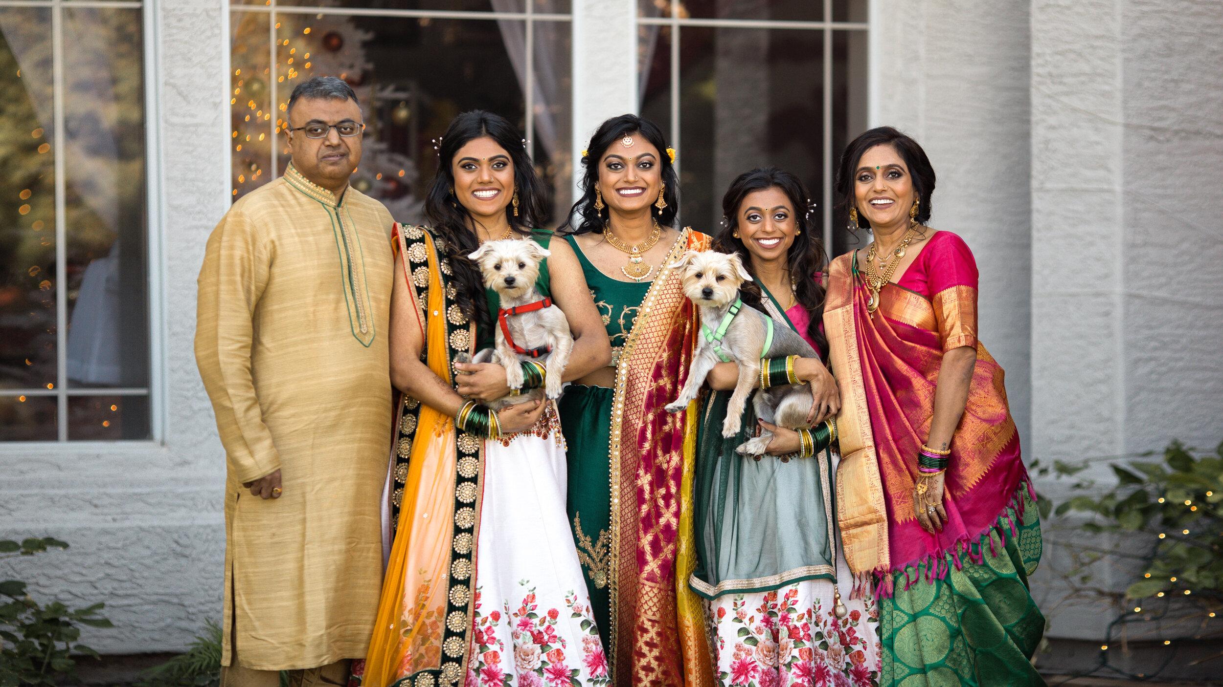Indian wedding photographer in Phoenix Family Formal.jpg
