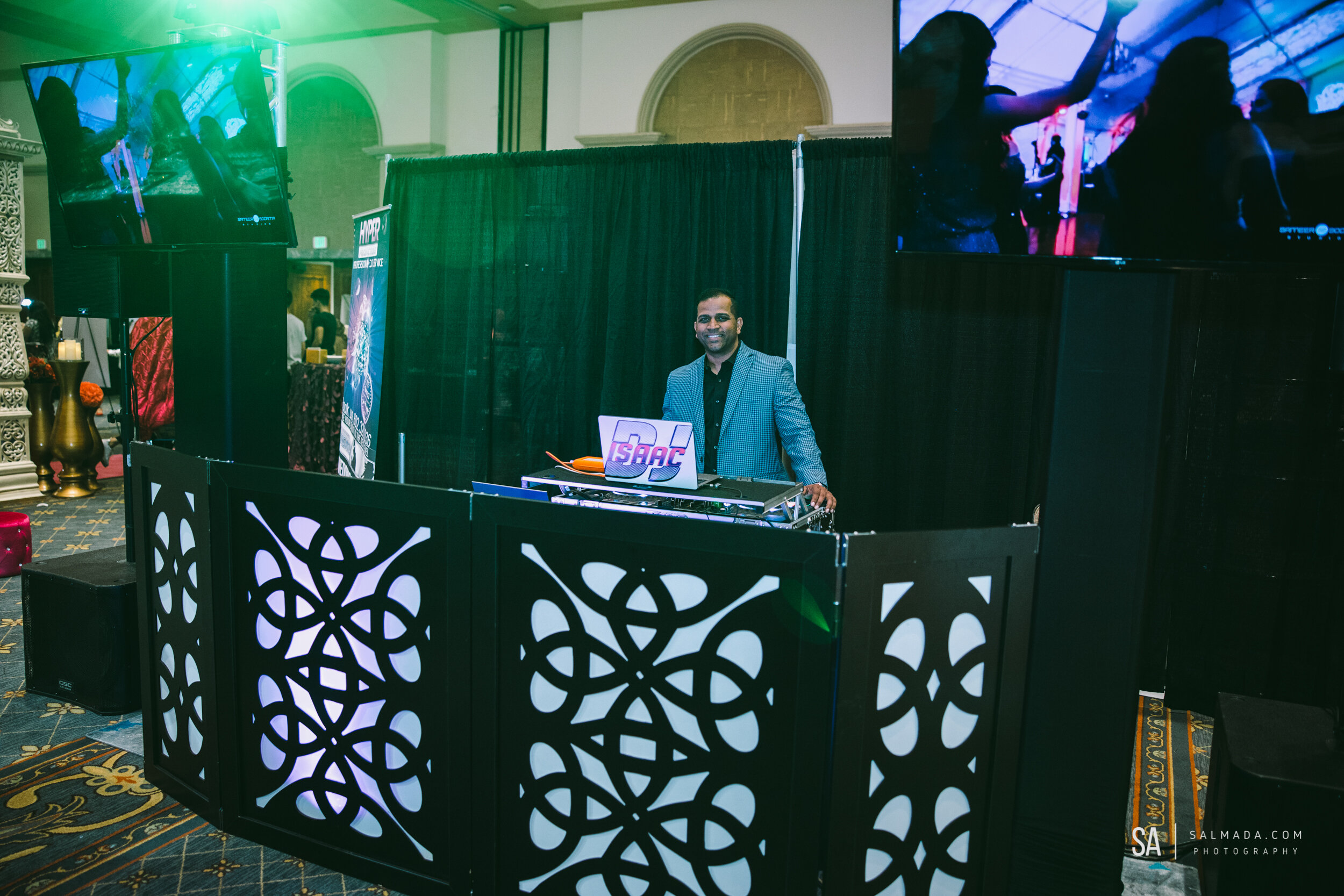 DJ Isac
