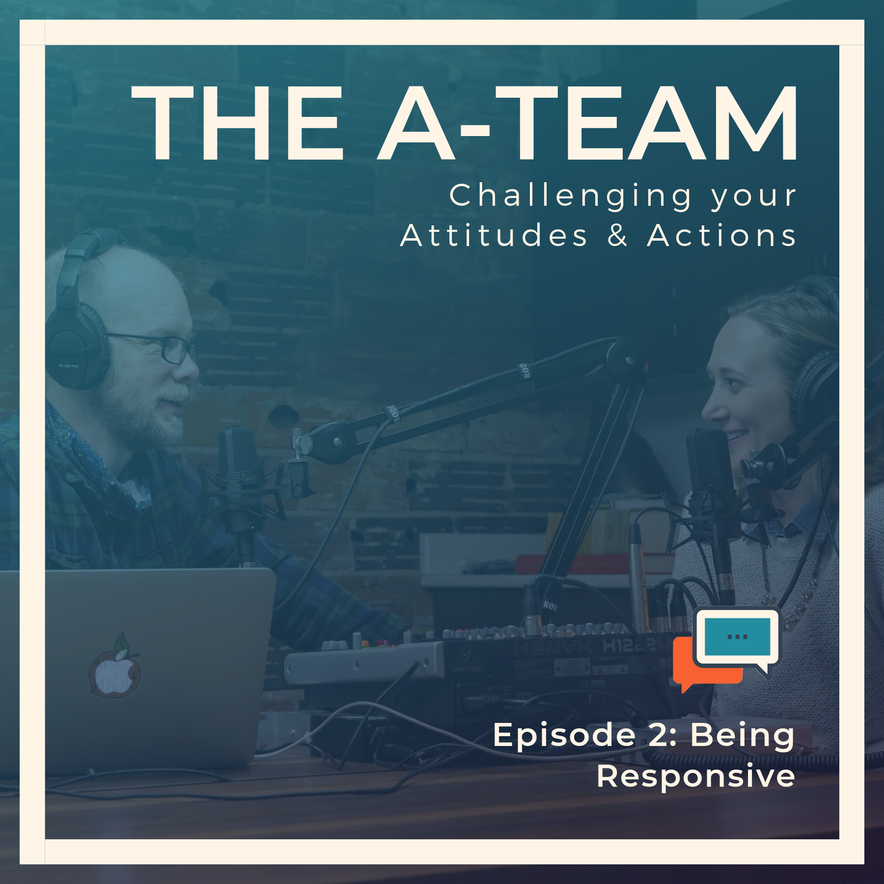 A-Team Podcast Episode Two