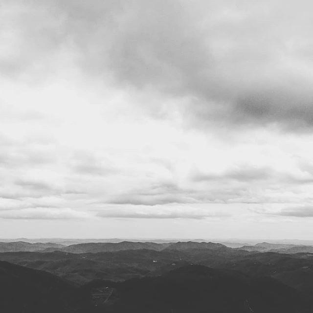 Scanning in the Blue Ridge this week. Where does your work take you? #blueridgemountains #laserscanning #travel #asbuilts #architecture #blueridgeparkway