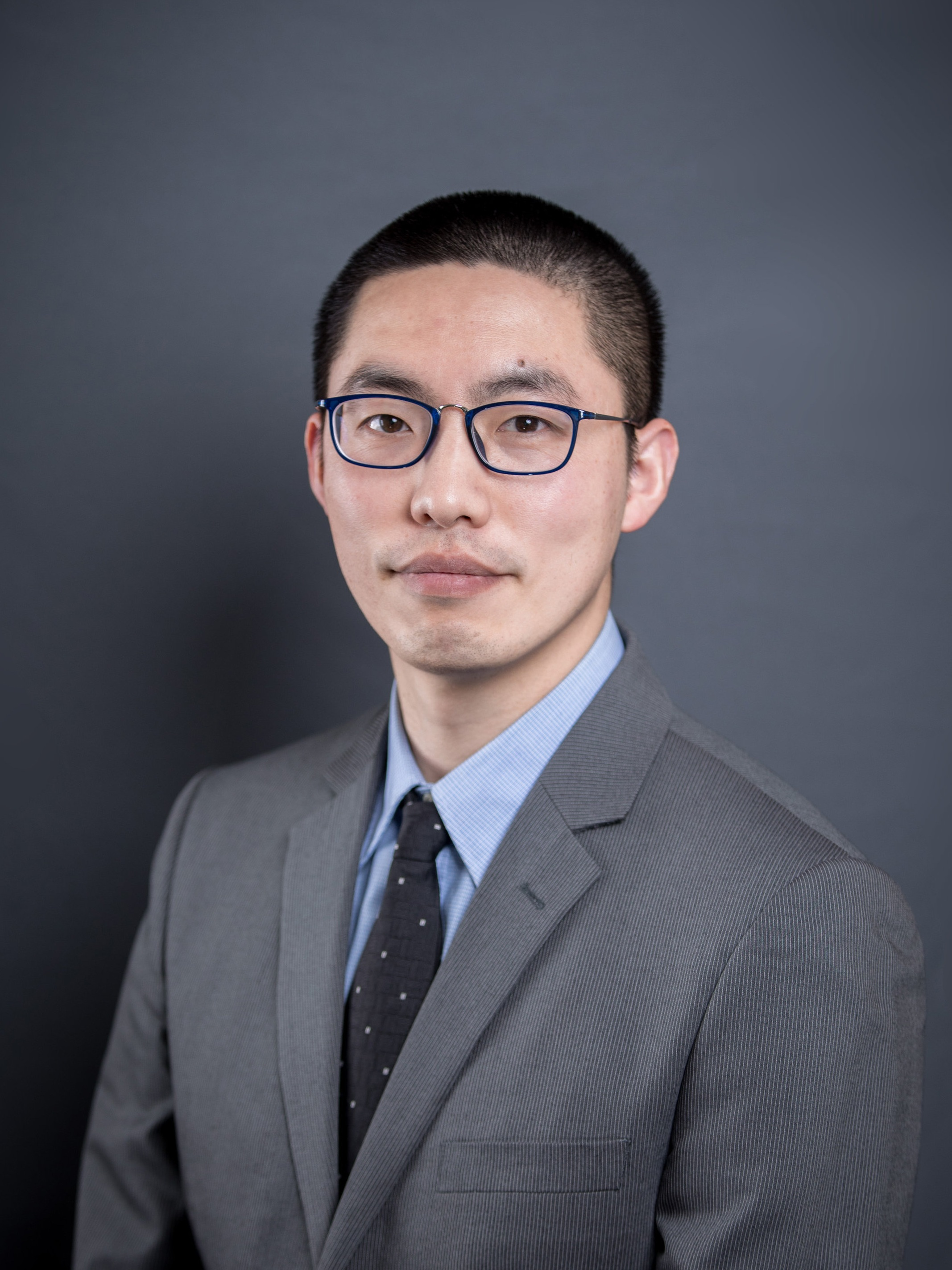 Nan    Physics Director & Math Teacher