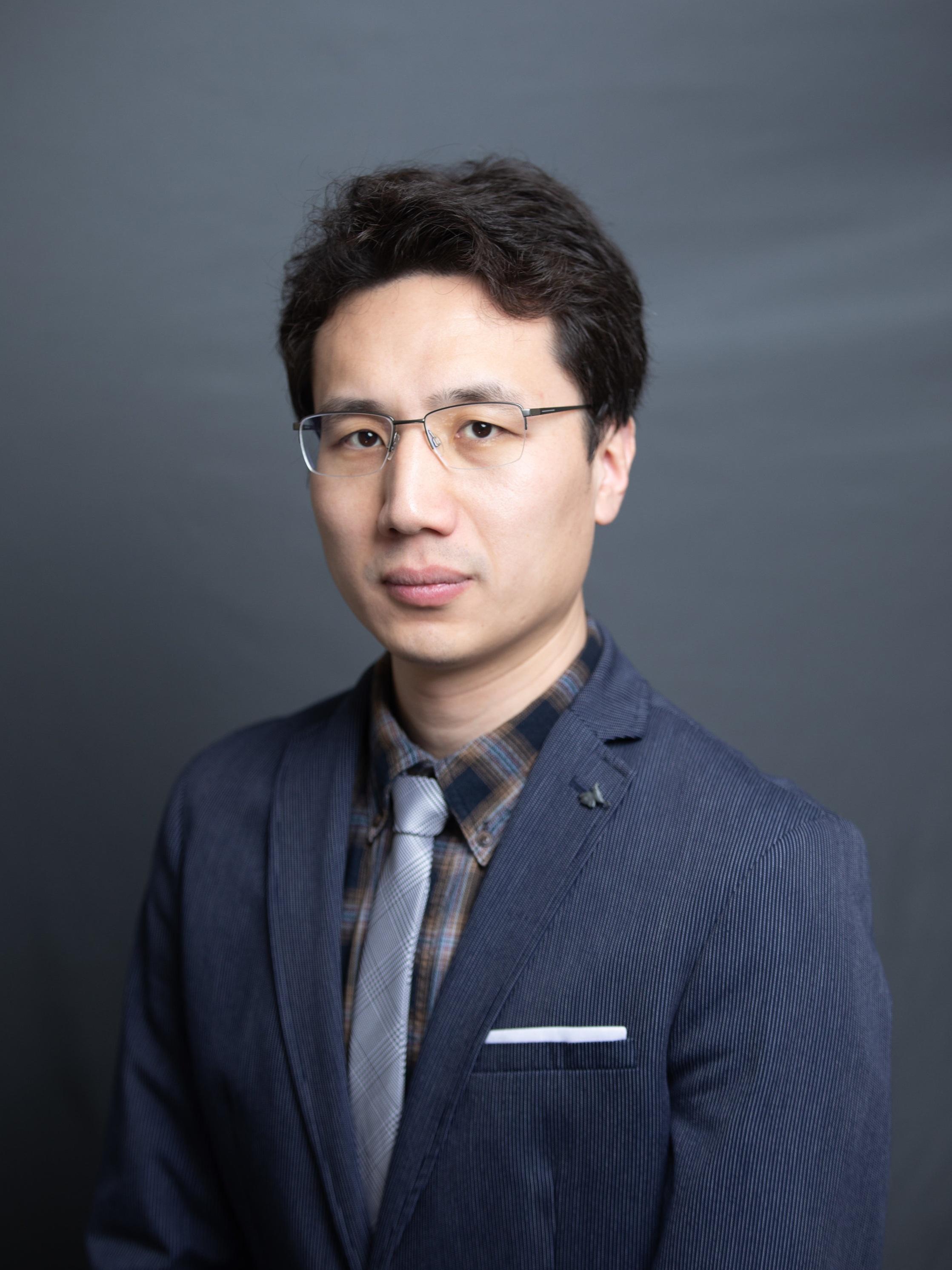 Steven    Regional Branch Director & China Marketing Director