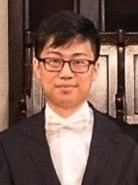 Kai    Math Director & Physics Teacher   He graduated from Tsinghua University and received his PhD at Columbia University. He was a candidate of IMO.
