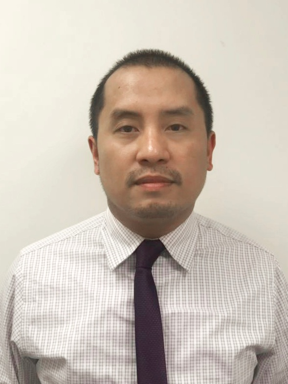 Jodon    Math Teacher   He is specialized in the field of math and engineering. He has a Masters degree in education.