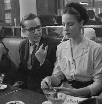 #Beauvoir #Sarte