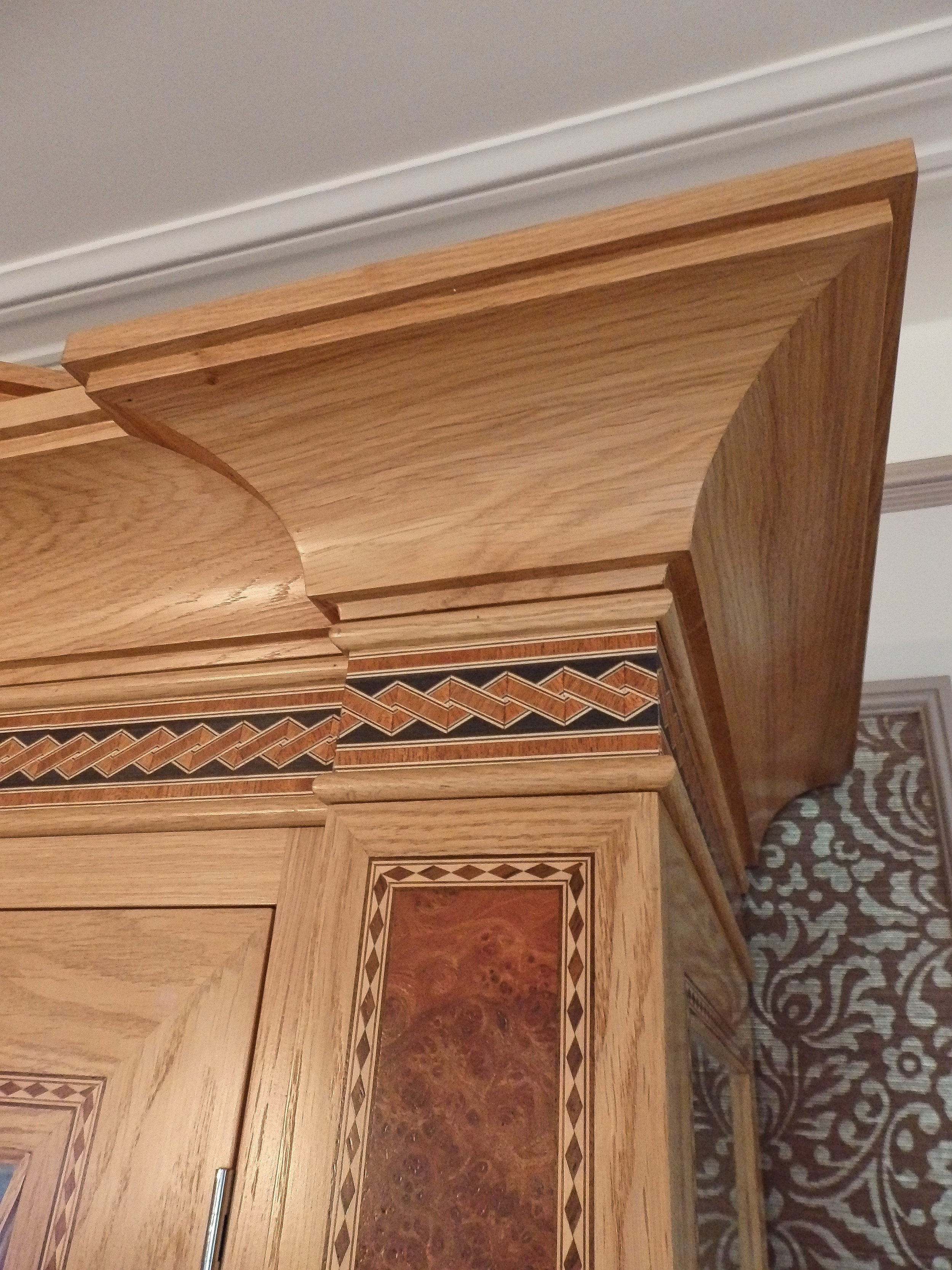 PIC 6 - ANGEL MARTIN - THE MANOR HOUSE - INLAY FURNITURE DETAIL.jpeg