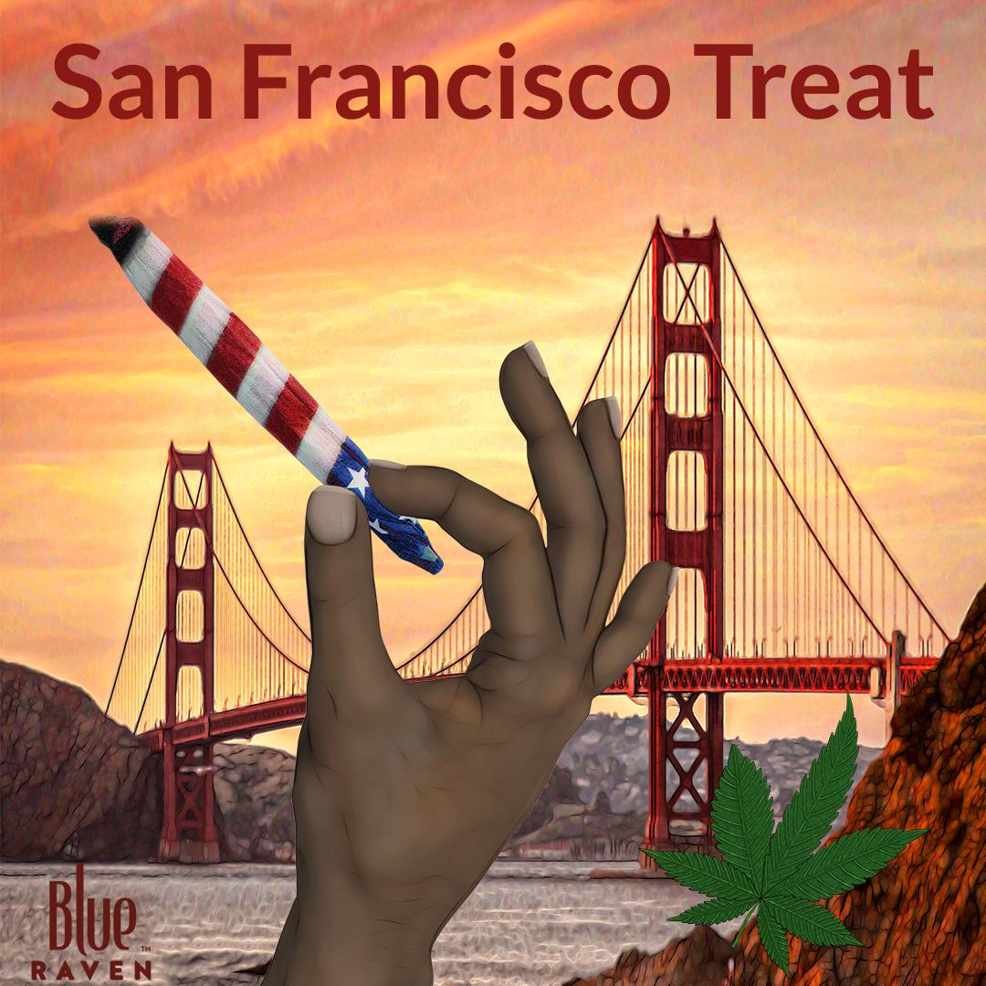 San Francisco Treat.