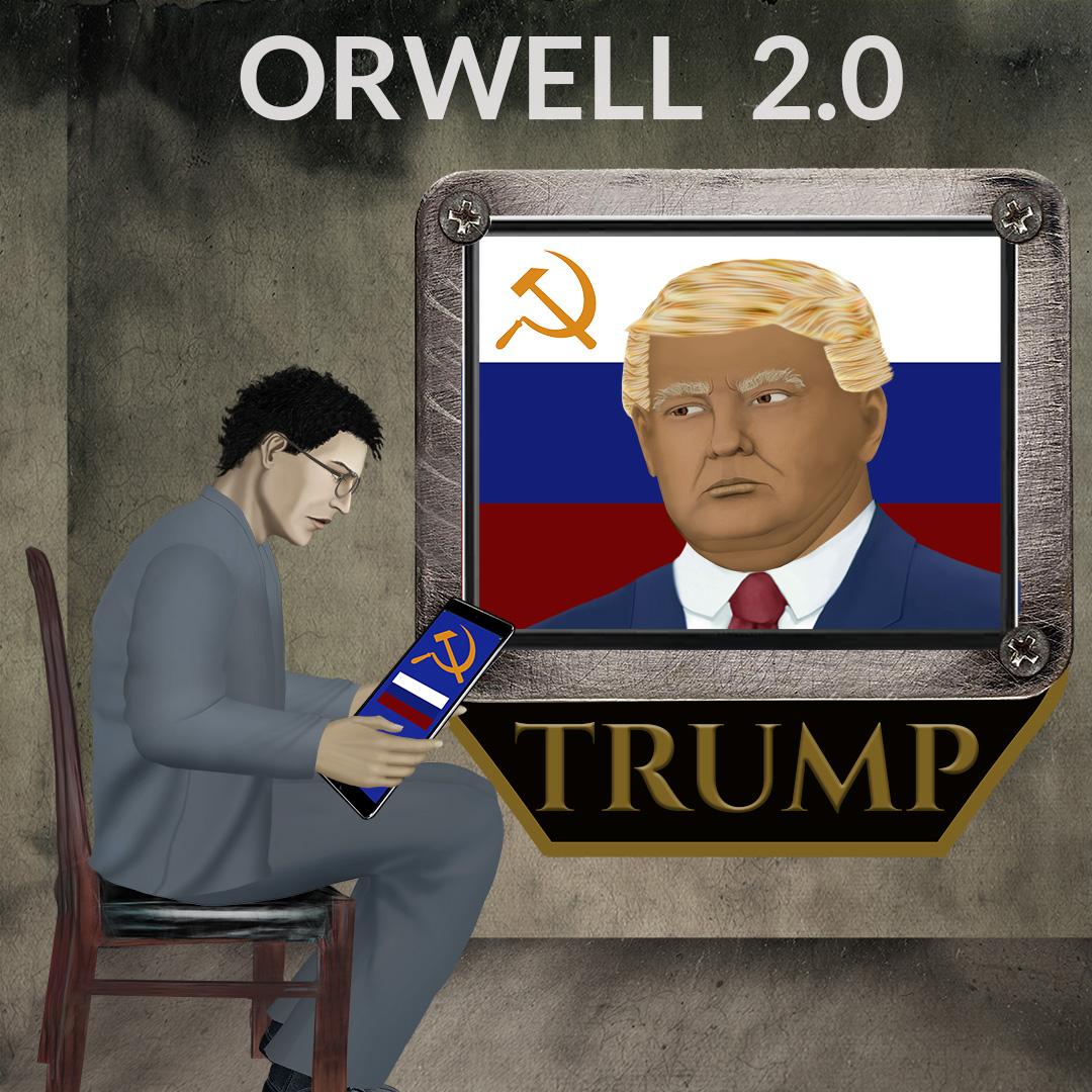 ORWELL 2.0