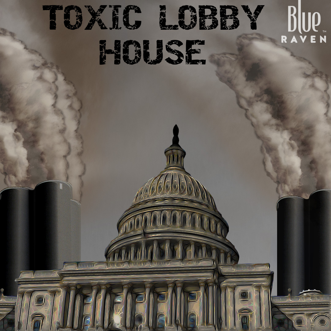 pollution Lobby