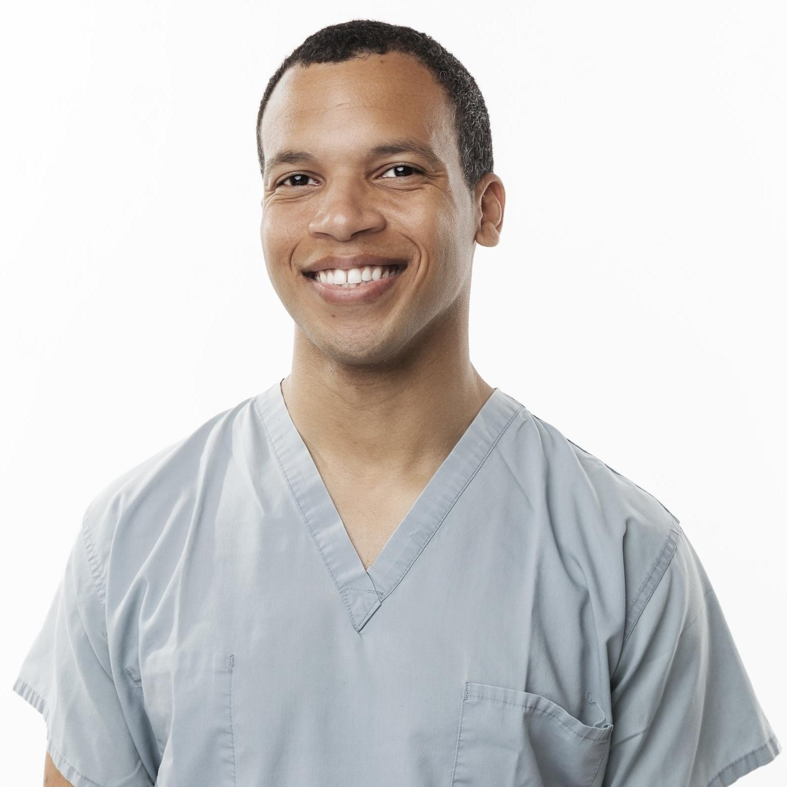 Dr. Jones profile photo