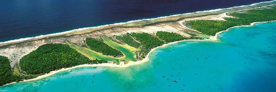 The castaway island - learn all your can on a desert island adventure holiday