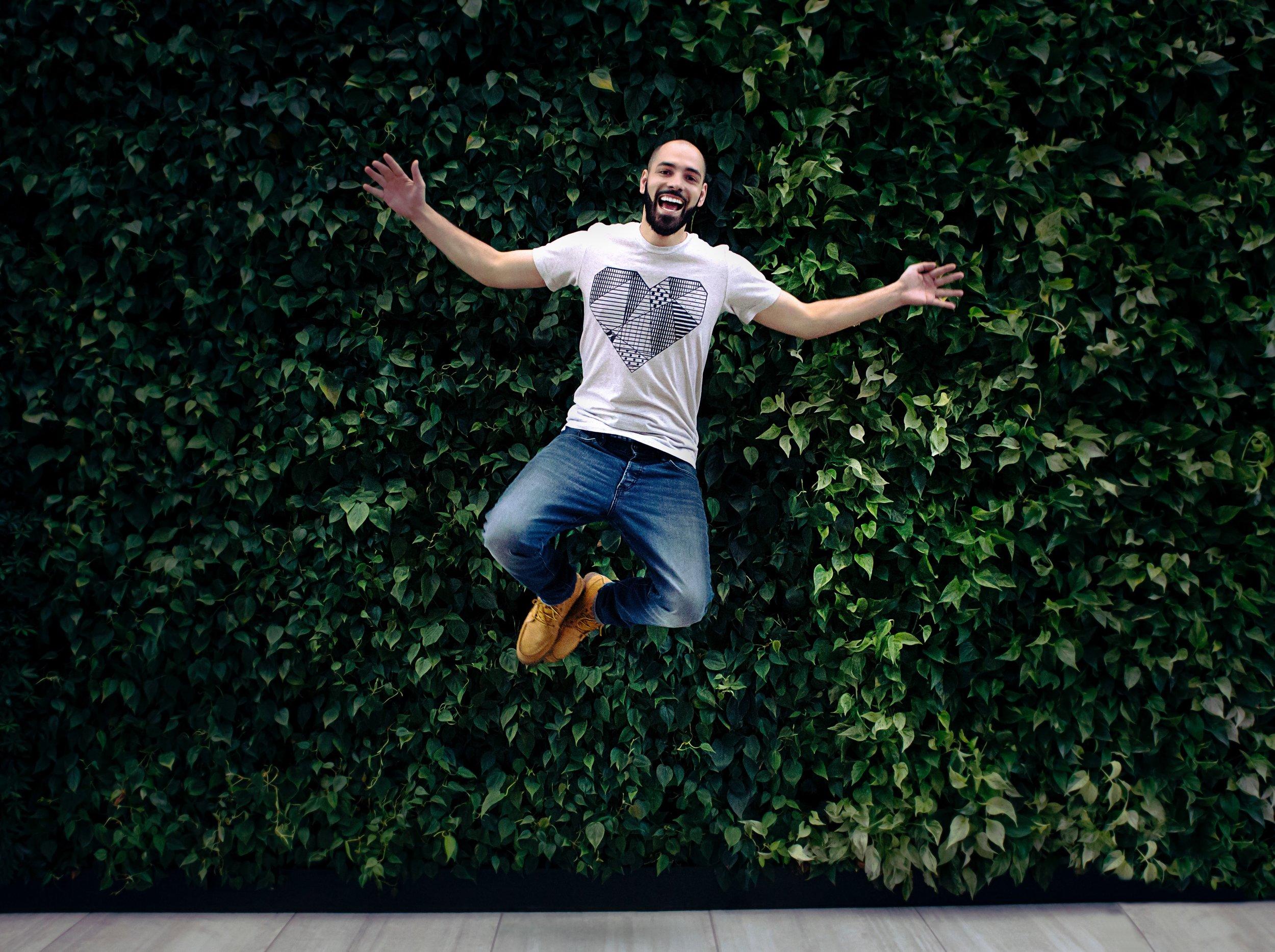 Stress Free Jumper