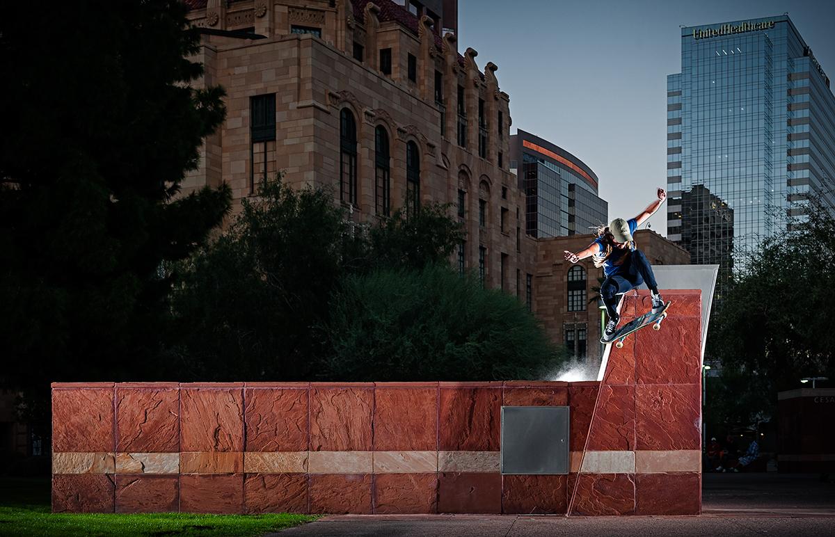 Nora Vasconcellos | Wallie | Phoenix, AZ