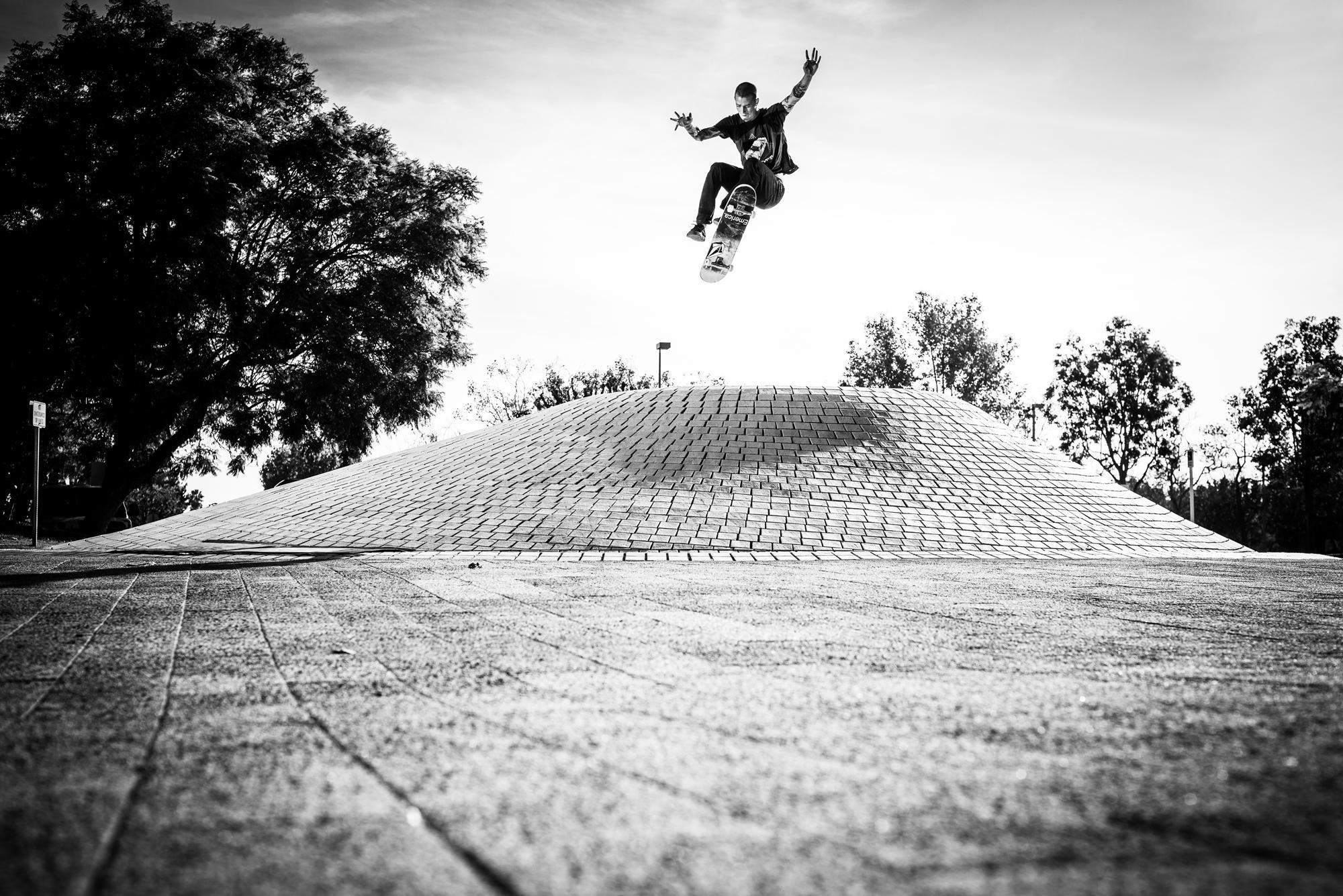Colin Provost | Impossible | Los Angeles, CA