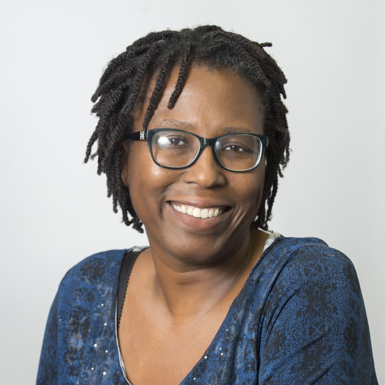Tamika Johnson-Ogbu, LCSW, CAADC, M.Div Psychotherapist