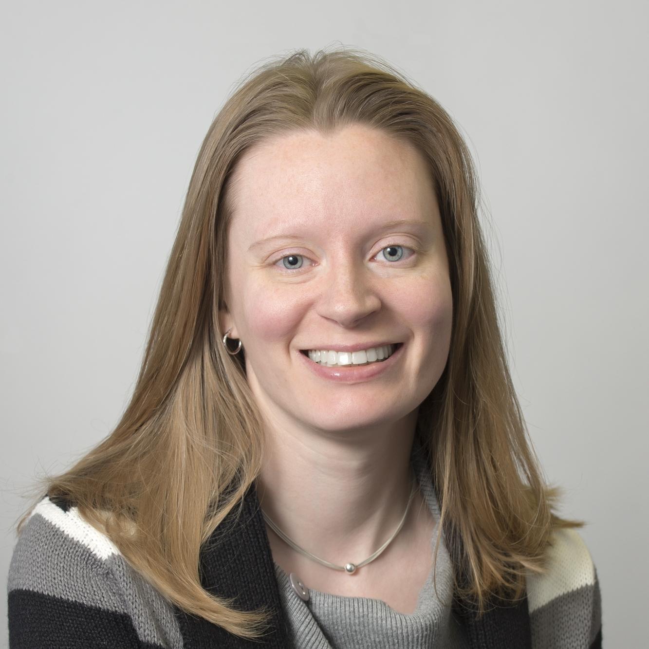 Kate Schenk, MA, CBIS Cognitive Rehabilitation Therapist