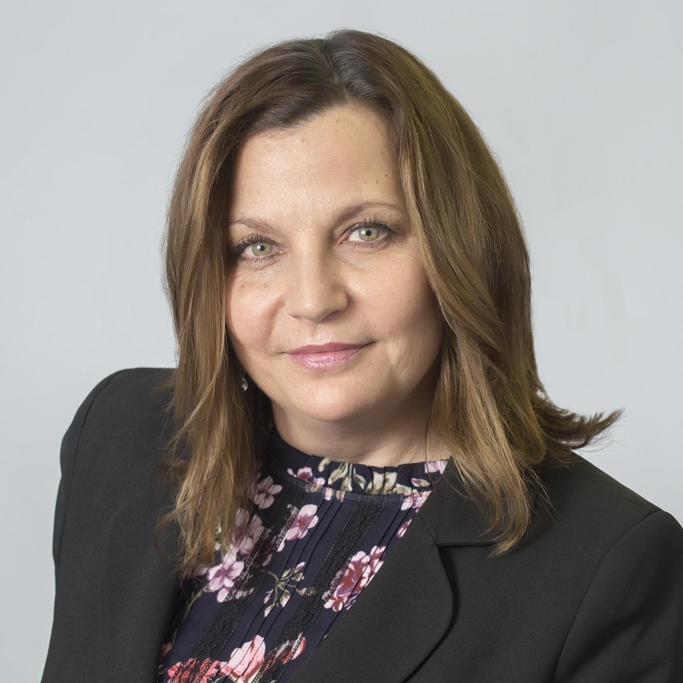 Pam Berretta MHA, CBIS, CTRS Director of Client Services