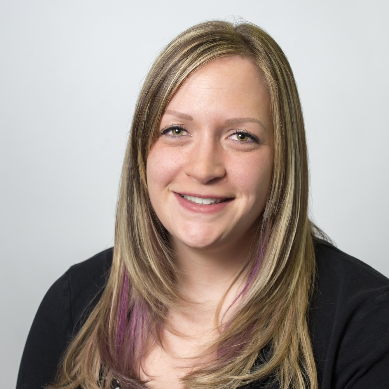 Krista Compas, BS, CBIS Cognitive Rehabilitation Therapist