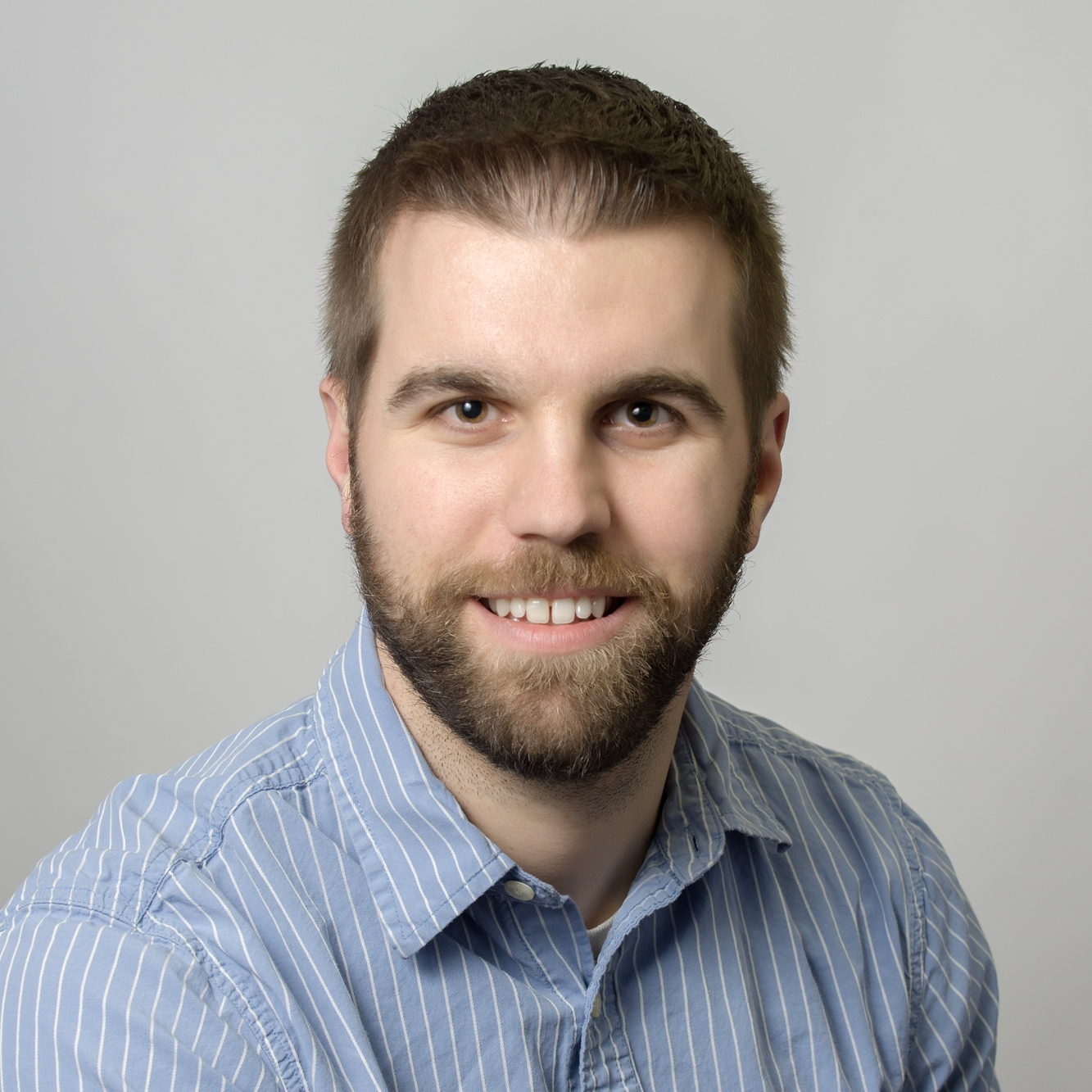 Jonathan Yeakel, BBA, CBIS Case Manager