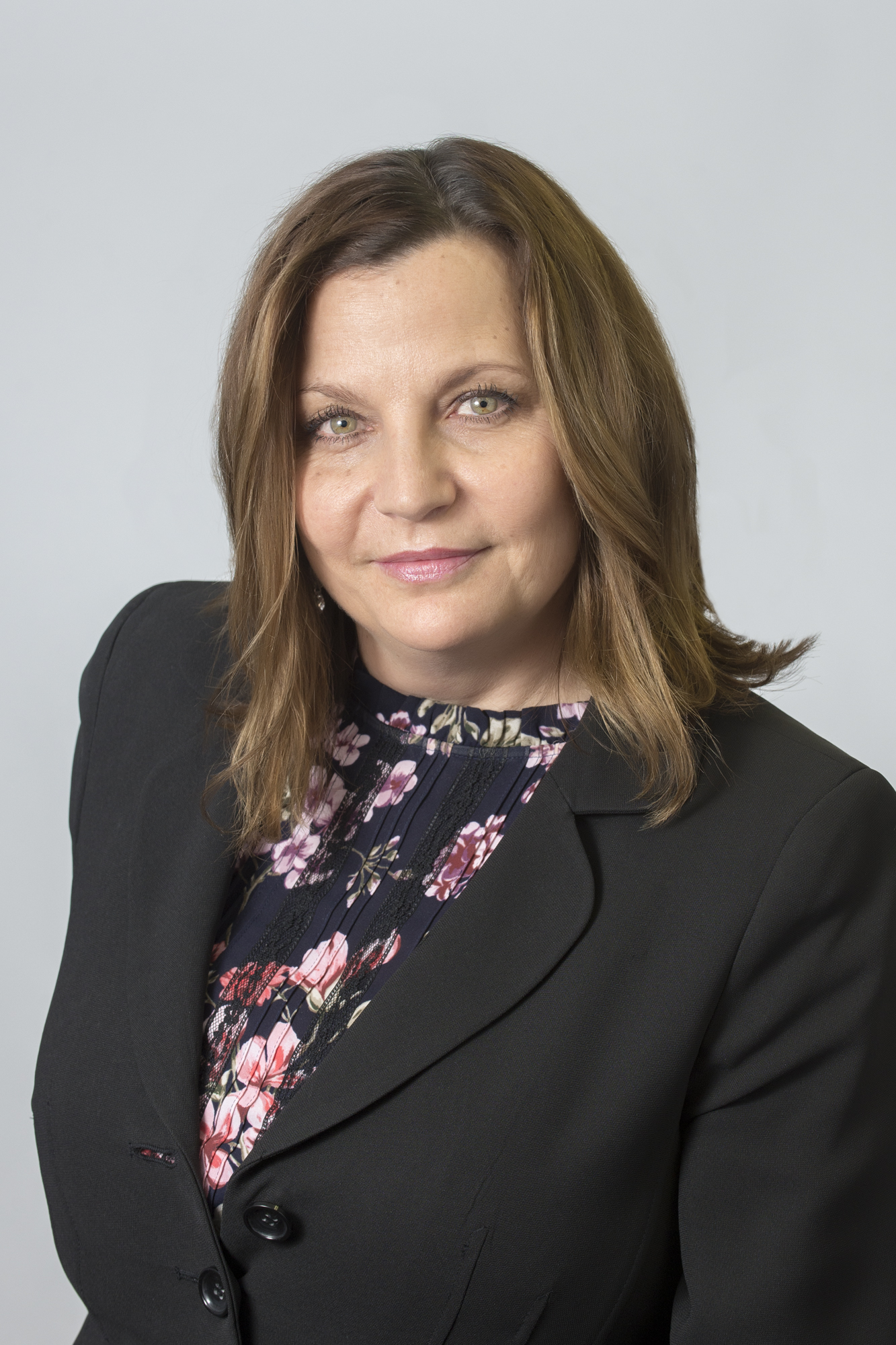 Pam Berretta, MHA, CBIS, CTRS  Director of Client Services
