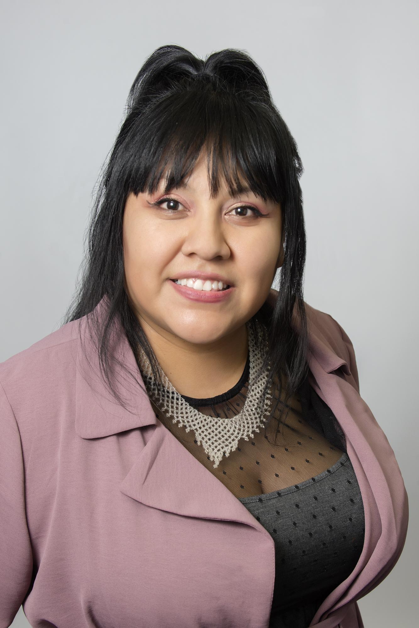 Areli Pellegrino, BA, CBIS  Structured Day Treatment Program Instructor