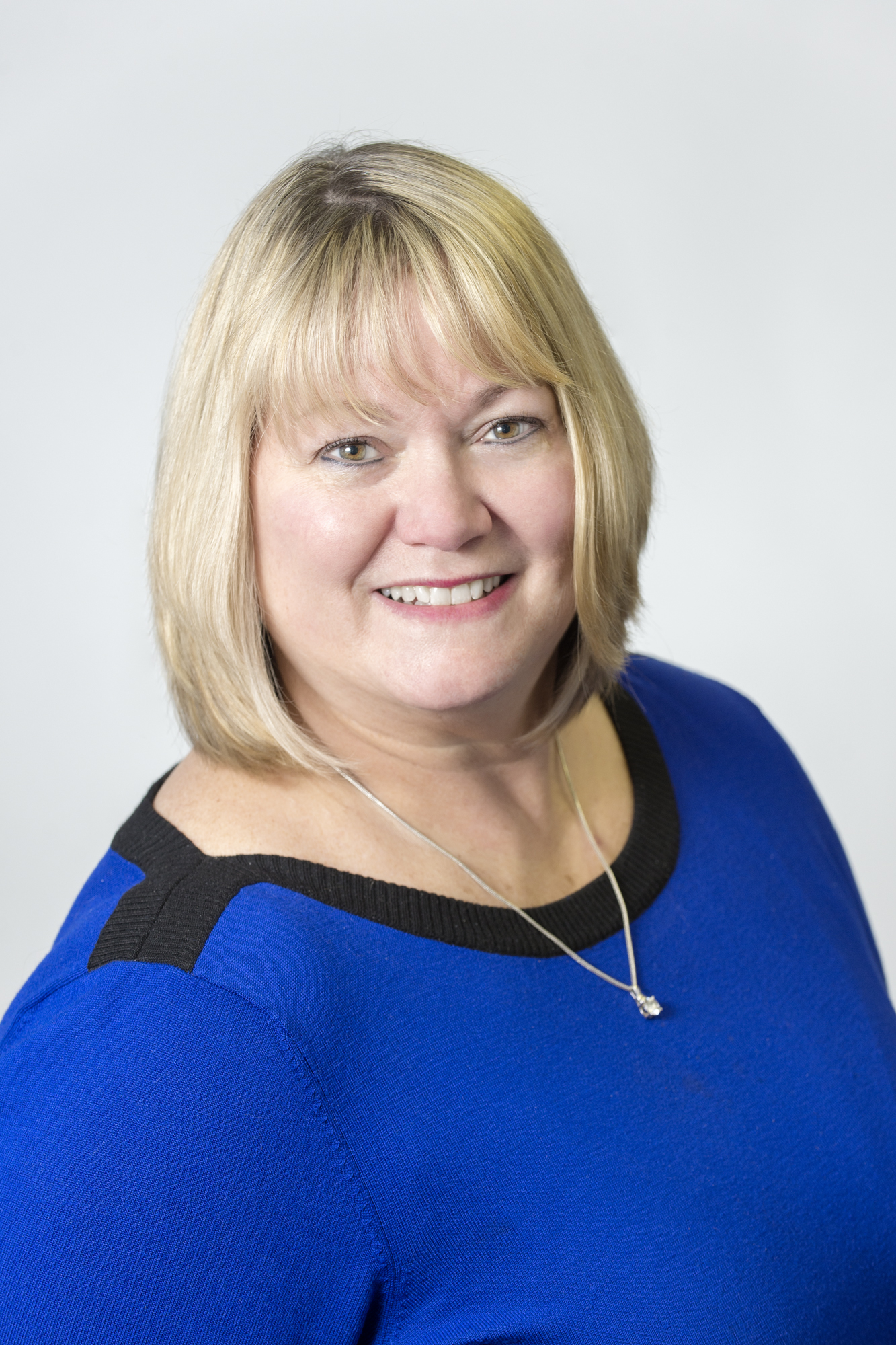 Carol Heverly, BA, CBIS  Case Manager