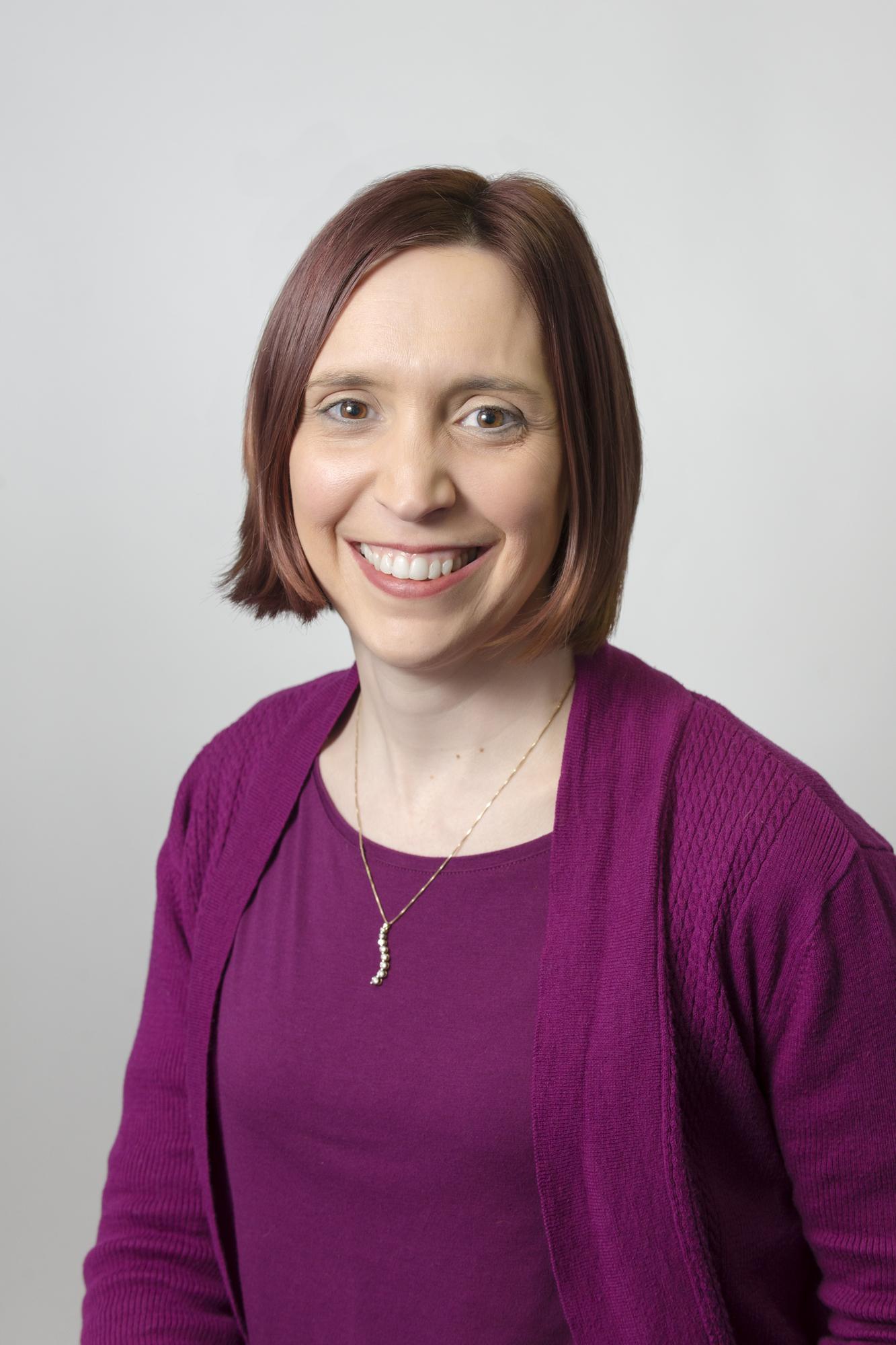 Barbara Dice, MS, CCC-SLP Speech Pathologist