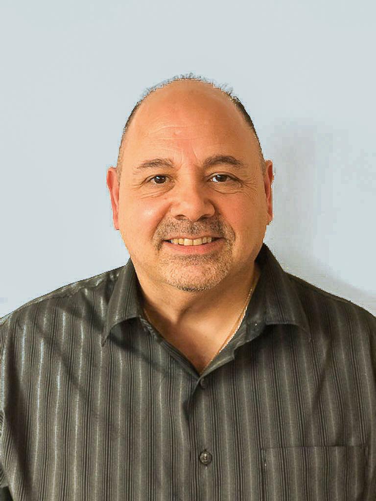 Anthony S. Campolo, LPC, LCADC, DBTC  Psychotherapist