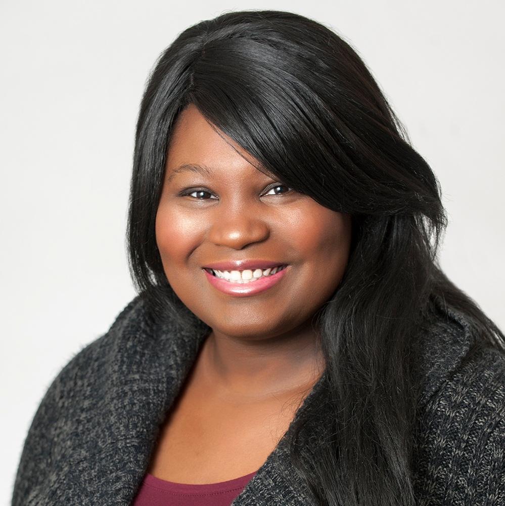 Shana Derstine, BA, CES  Vocational Specialist