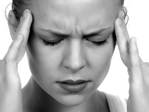 Suffer with headaches, see how chiropractic can help