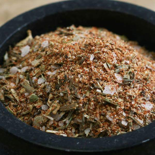 Ignited Health's 'Famous' Blackening Spice Blend