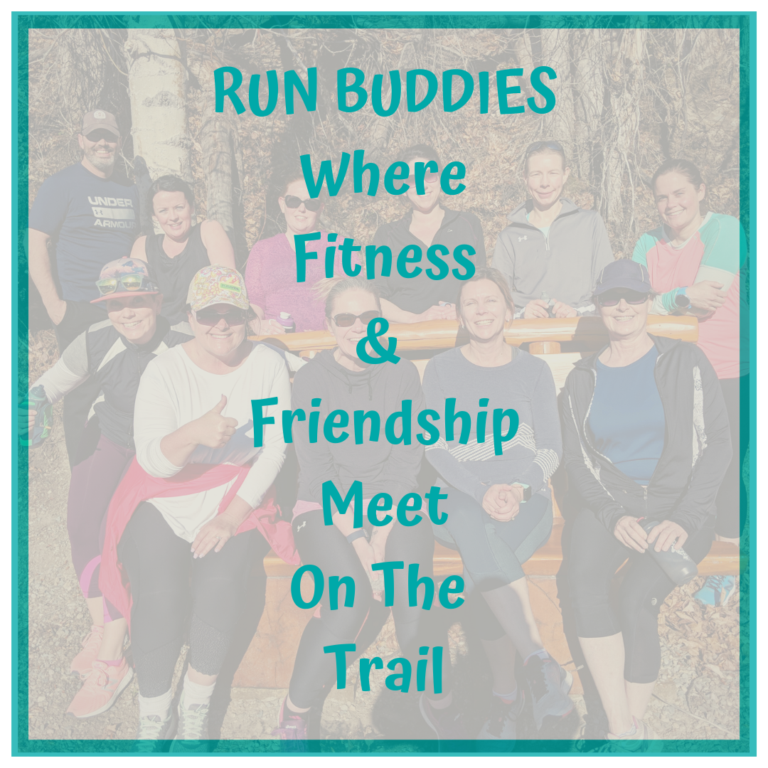 RunBuddies is your online and Kimberley BC running community! Clinics offered year-round, fitness programs, mindset, friendship and fun. SO much more than running!