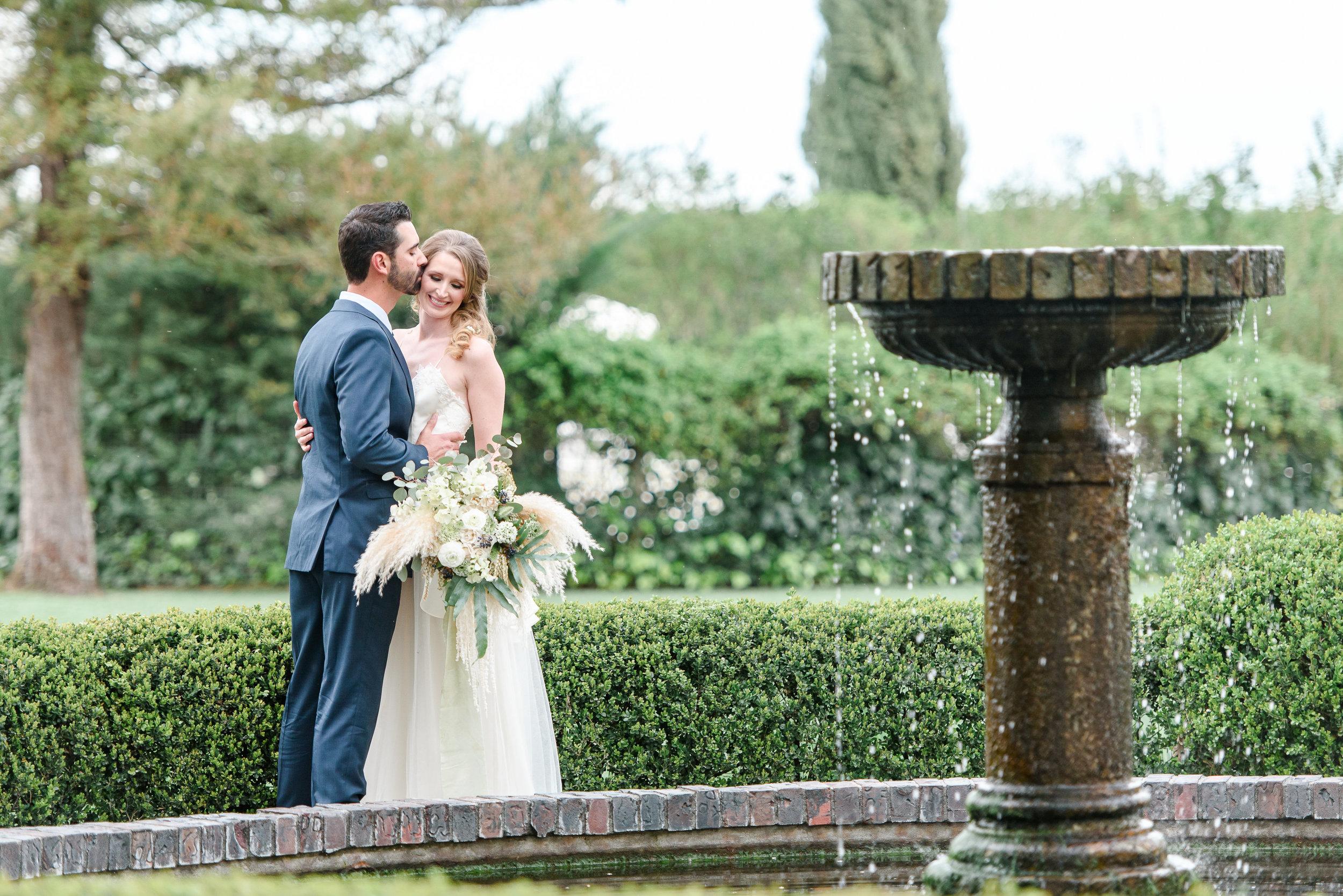 Garden Wedding Inspiration | Wedding Photography