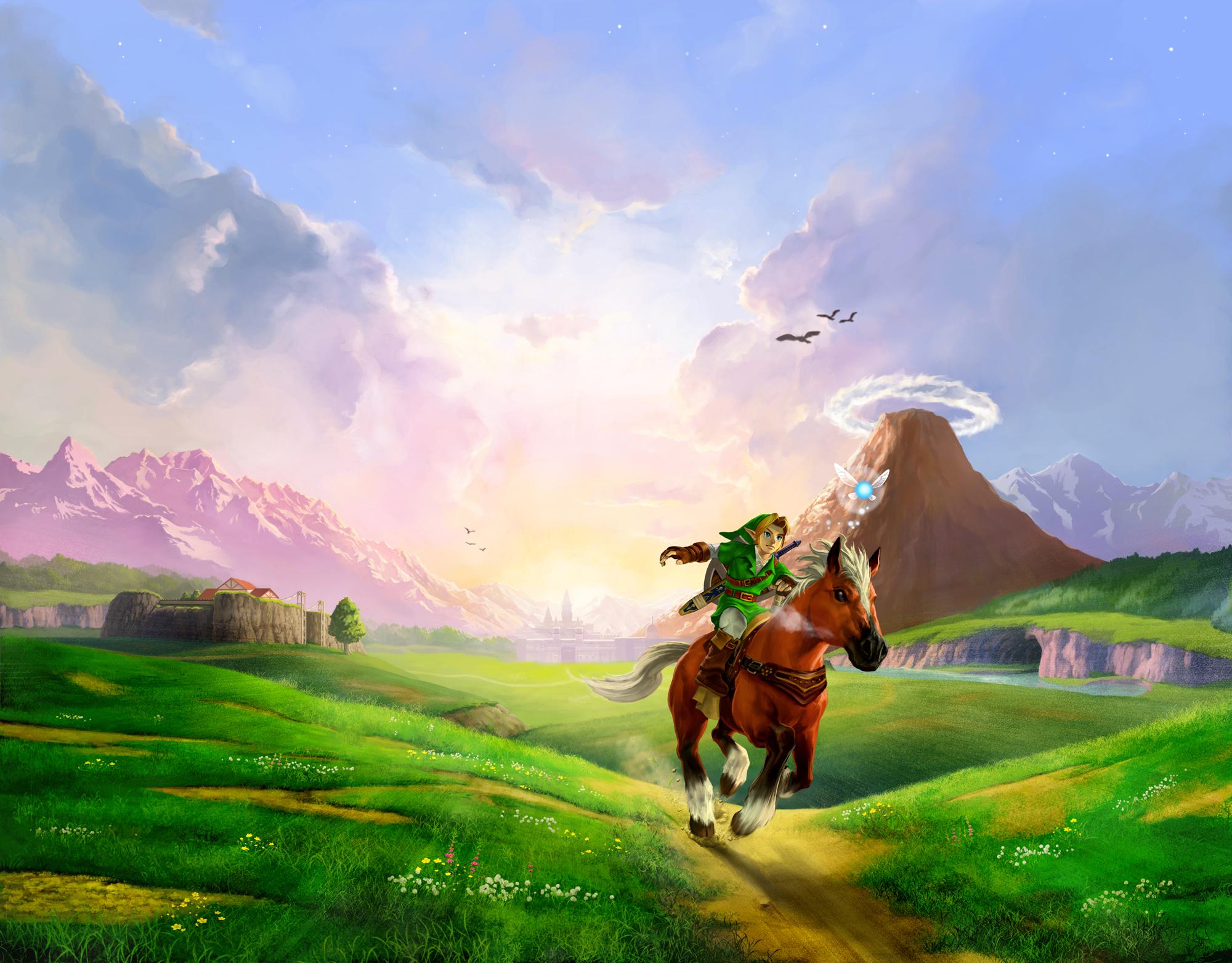 Image credit: Zelda Wikia