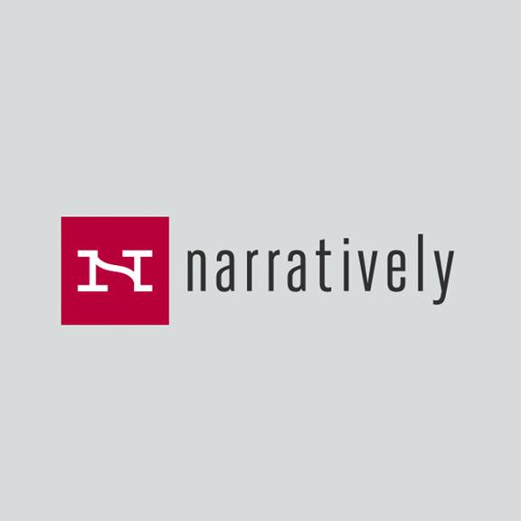 Narratively logo