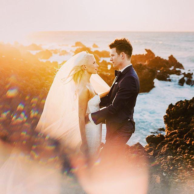 Say what you need to say! In this life we grow old but love keeps us young! @fshualalai @fshualalaievents @flowersbyheidi @fletchphotography @beautyluxsalonhawaii. . . . . . #fourseasonshualalai #escapetohualalai #hawaiiphotographer #bigislandphotographer #nakedhawaii #marriedatfirstsight #hawaiidreaming #hawaiibrideandgroom #stylemepretty #theknot #smpweddings #junebugweddings #radcouples #belovedstories #100layercake #strictlyweddings #brideandgroom #pacificweddings #bridalbliss #fletch #fletchphotography