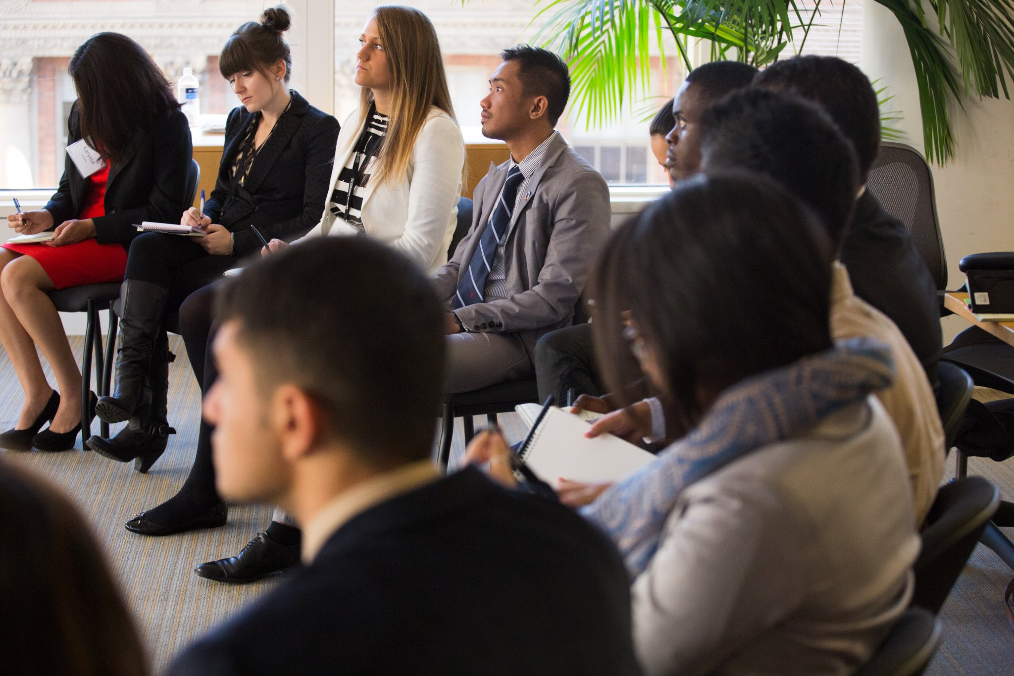 Millennial Work Trends - Marketing headlines have been aimed at Millennials in an effort to attract fast-paced digital natives. However, this focus on the consumer is not enough. To remain market leaders attracting top talent, companies need a new approach to both their business and their employees.