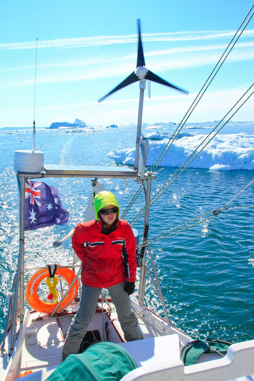 Primus Windpower Air WInd Turbine Sailing | Tiny House Solar Kit | Tiny Life Supply.jpg
