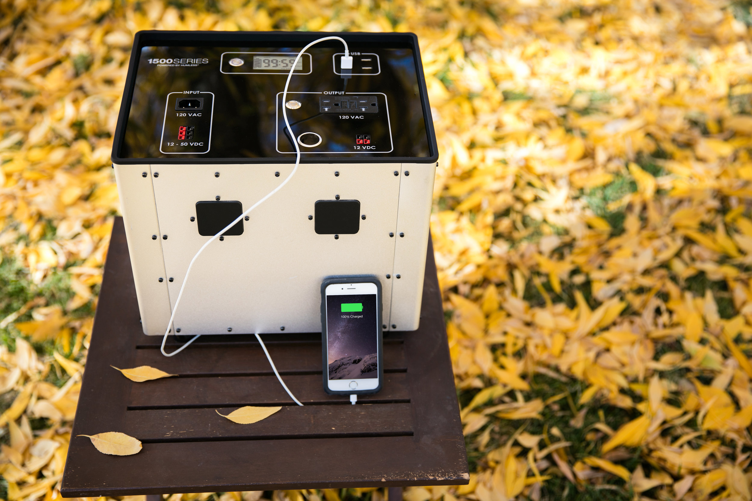 Humless Go Mini Life 1 | Tiny House Solar Kit | Tiny Life Supply.jpg