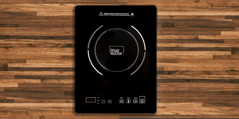 True Induction Single Burner Counter Inset Lifestyle | Tiny House Kitchen | Tiny Life Supply.png