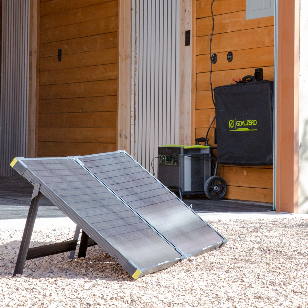 Goal Zero Yeti 3000 Lithuim Power Station with WIFI + Boulder 200 Briefcase Solar Kit Gal 2 l Solar Kit l Tiny Life Supply.jpg