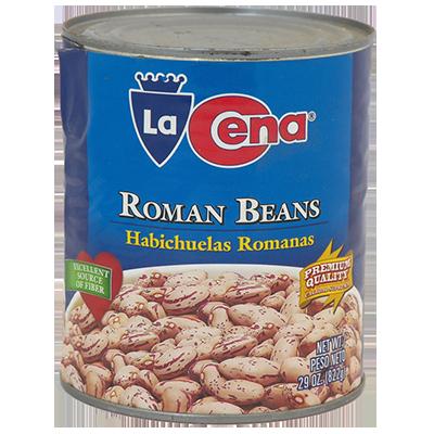 La Cena Brand — La Cena Fine Foods