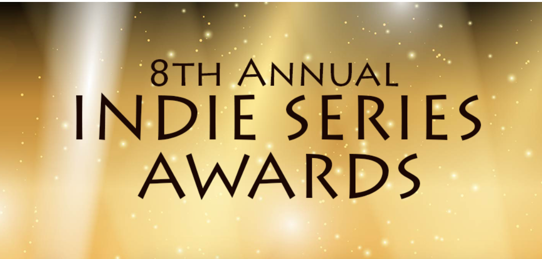 Our Here We Wait is nominated for 5 Indies Series Awards!