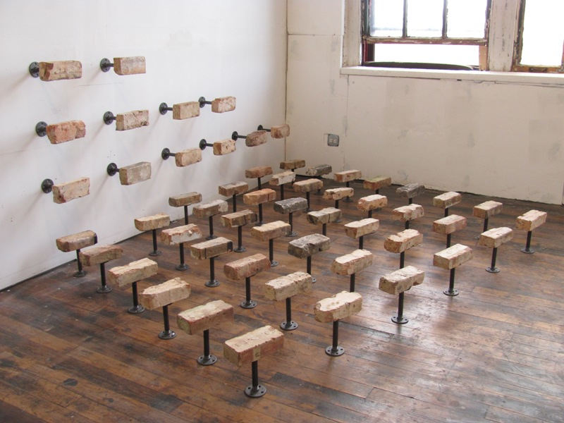 54 Common Bricks
